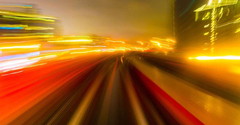 Peut-on prédire l'avenir ? © Robbin Lee, Shutterstock