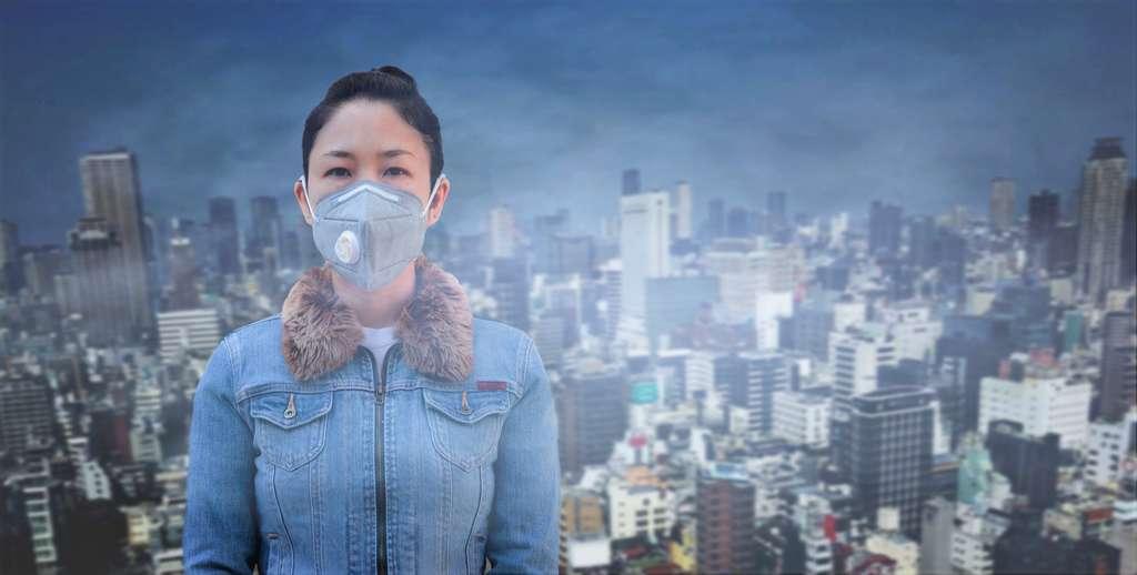 Pour qu'un virus soit à l'origine d'une pandémie, il doit causer une maladie. © nitikornfotolia, Fotolia