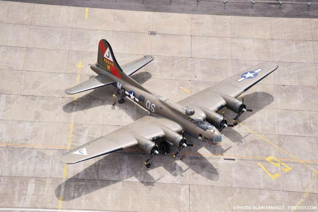 Boeing B 17