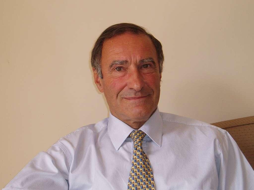 Gérard Duwat : « majoritairement, les ingénieurs aiment ce qu'ils font et s'y épanouissent ». © CNISF