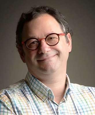 Le physicien Jean-François Roch est un maître de l'optique quantique. © Churchill College