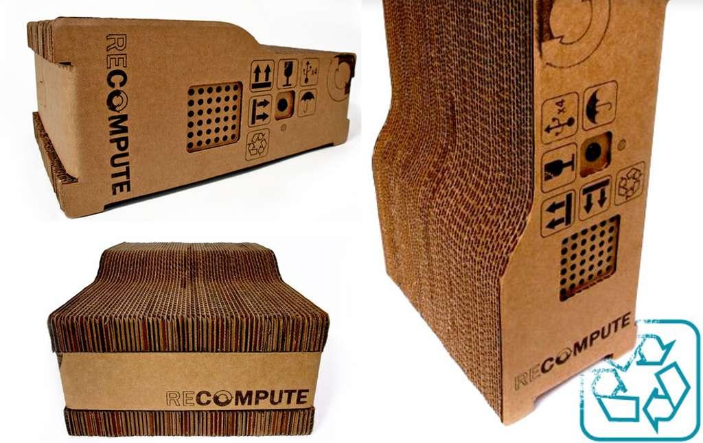 Recompute, l'ordinateur en carton