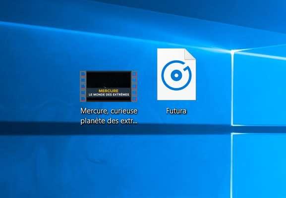 Votre fichier MP3 est désormais accessible! © VideoLAN