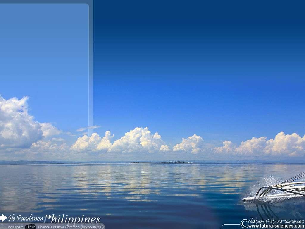 Ile Pandanon - Philippines