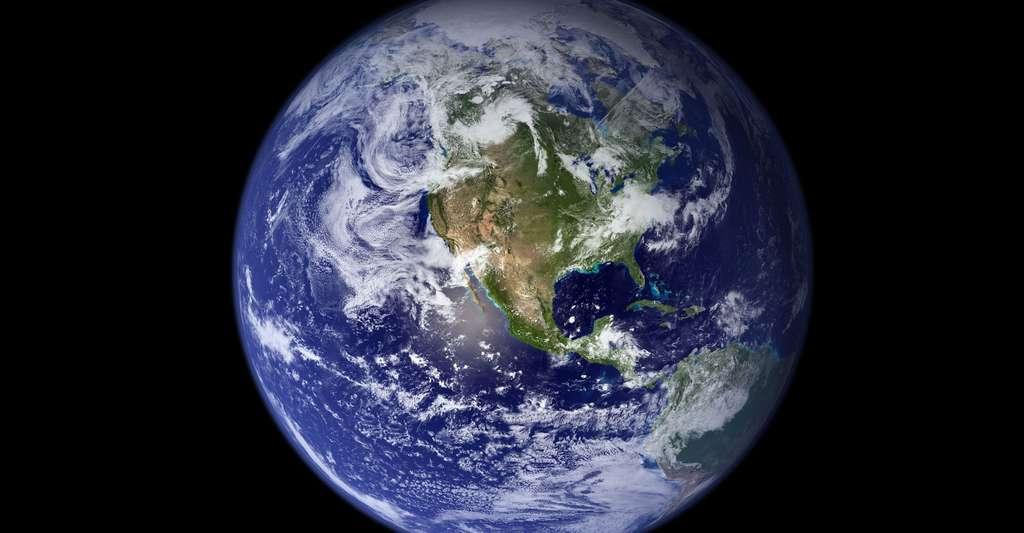 Tout savoir sur le climat, les UV et le rayonnement cosmique. © WikiImages,Pixabay, DP