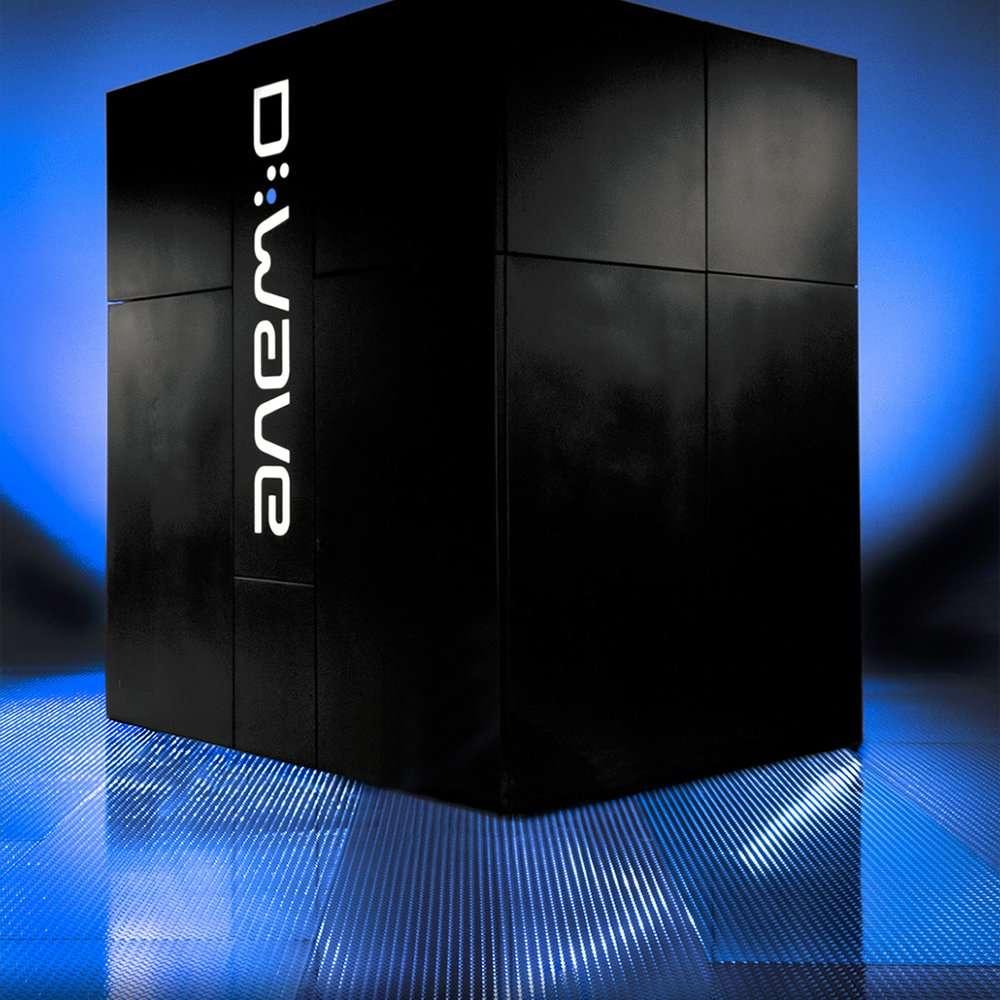 D-Wave, un ordinateur quantique déjà en vente