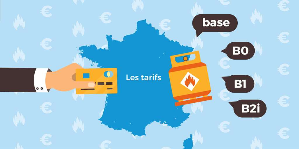 Les variations tarifaires ne s'appliquent qu'au prix du kilowattheure. Elles n'impactent pas le coût de l'abonnement fixé par le fournisseur. © Ma Petite Énergie