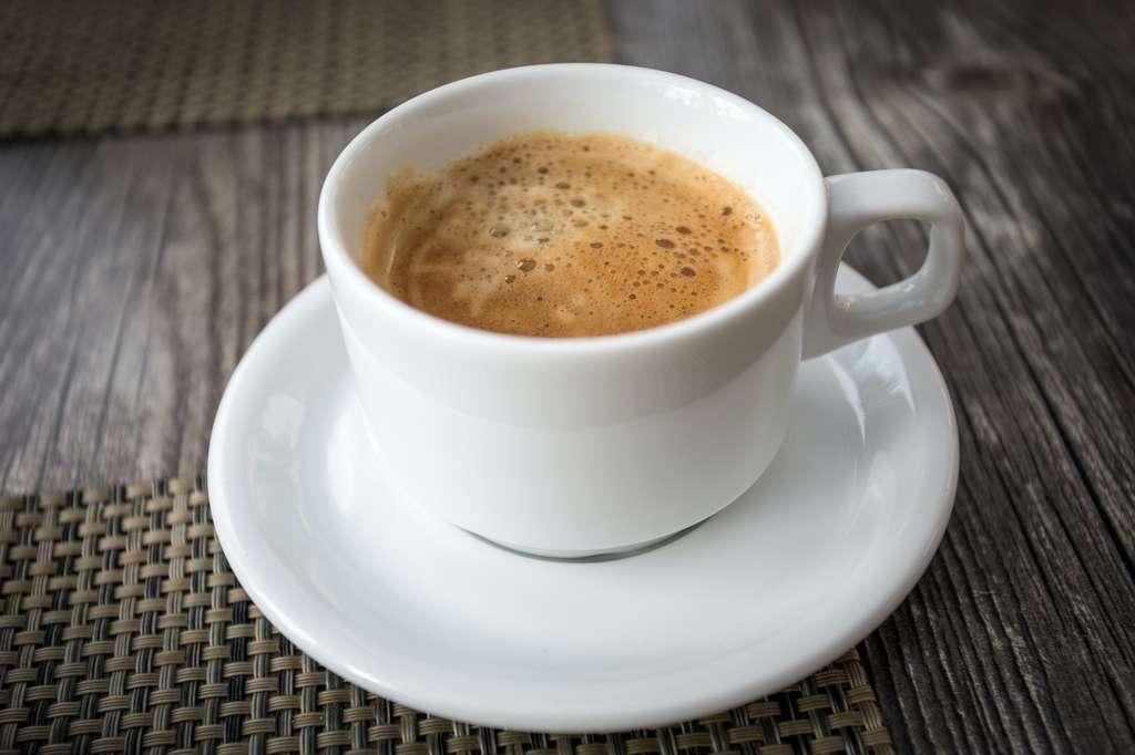 Le café. © LF photo, Adobe Stock
