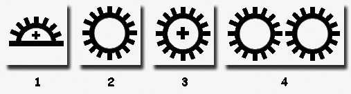 1. Satisfaisante 2. Bonne 3. Très bonne 4. Excellente