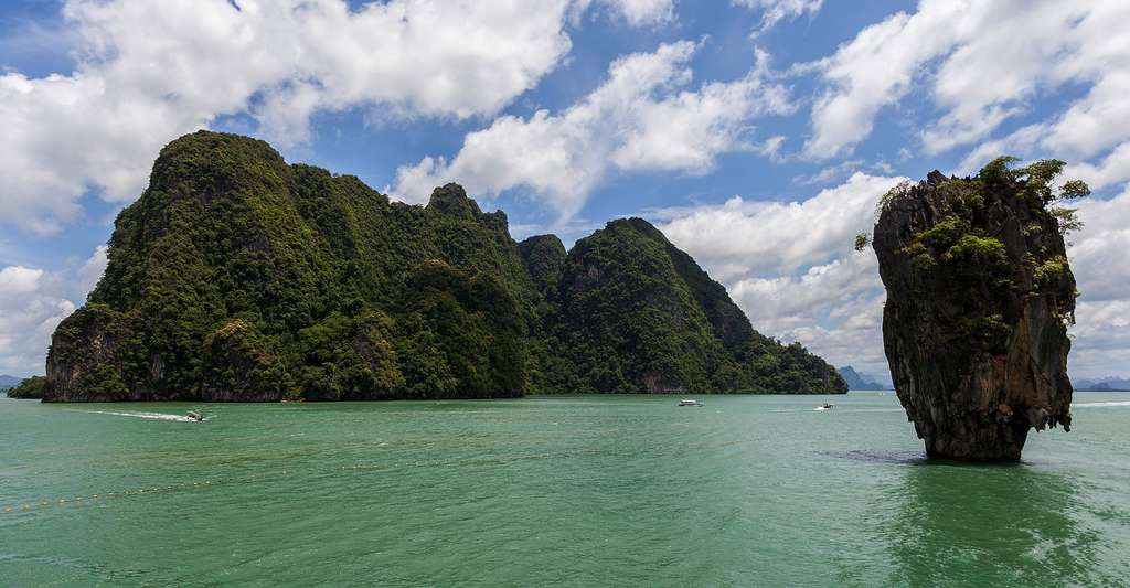 Tapu Island, Phuket, Thailand. © Diego Delso CC-BY-SA 3.0