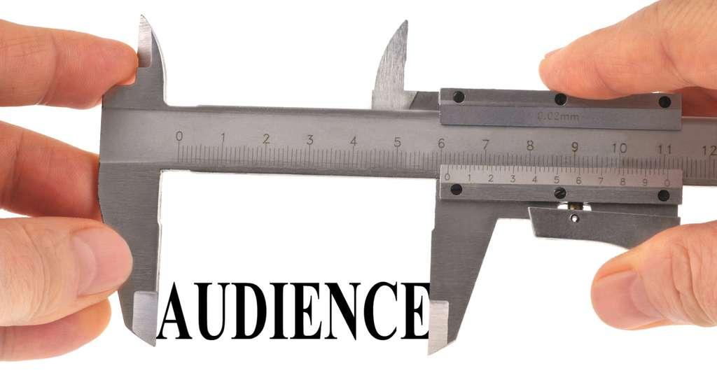 Le système de mesure d'audience de la télévision en nombre de foyers que Médiamétrie a popularisé, et baptisé Audimat, est devenu un mot de notre langage courant. © Richard Villalon, Fotolia