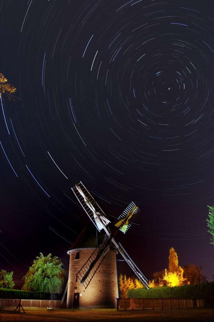 Le moulin aux étoiles