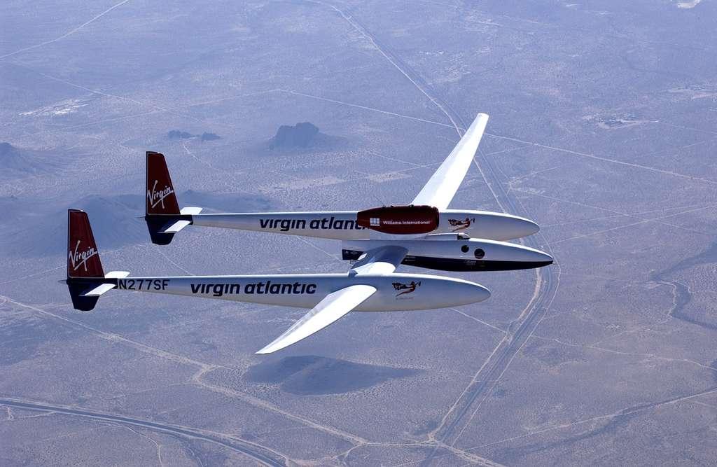 Le GlobalFlyer, l'avion de tous les records