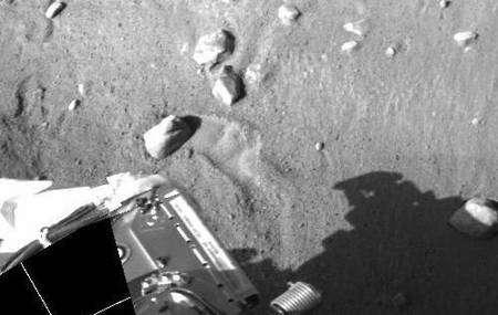 Crédit : Nasa/JPL-Caltech/University of Arizona