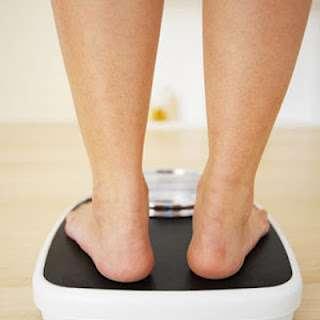 Qu'ils soient perdus vite ou lentement, les kilos reviennent dans les mêmes proportions... © Orcunkoktuna, Wikimedia Commons, cc by sa 3.0