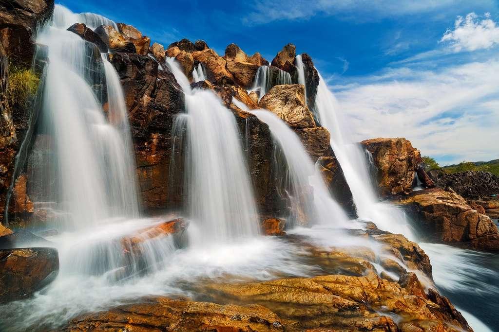 Le Cerrado, le château d'eau du Brésil