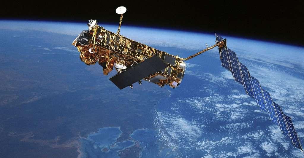 À n'en pas douter, la mission Envisat de l'Agence spatiale européenne aura été exceptionnelle à plus d'un titre. Les dix instruments embarqués ont fourni des informations de premier plan aux scientifiques mais aussi à de nombreux prestataires de service dans plusieurs domaines de la recherche climatique et environnementale. © ESA