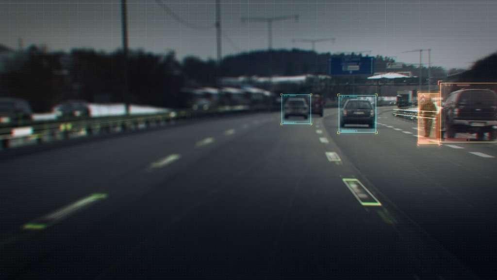 L'année prochaine, Volvo testera une centaine de voitures autonomes sur les routes suédoises. © Volvo
