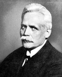 wilhelm Wien 1864-1928