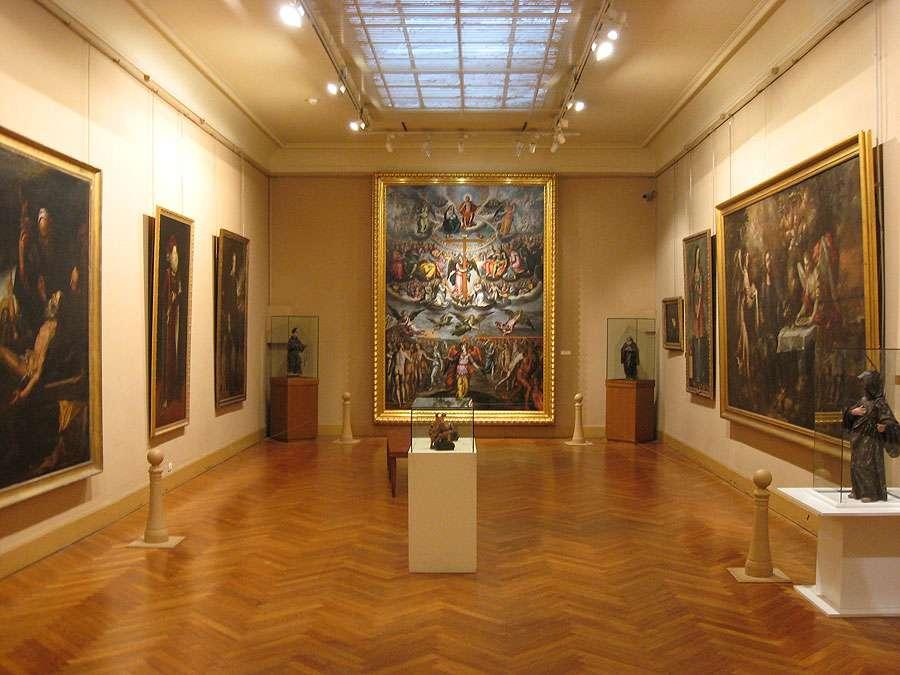 Le musée Goya, à Castres. © Daaé, Wikimedia Commons, DP