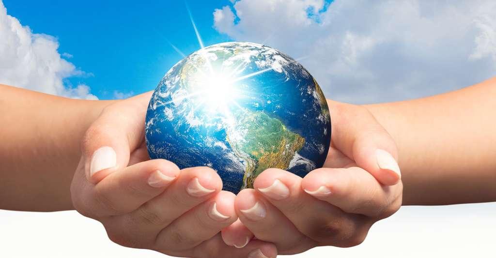 Energie renouvelable : le défi d'aujourd'hui et de demain. © Myst, Fotolia