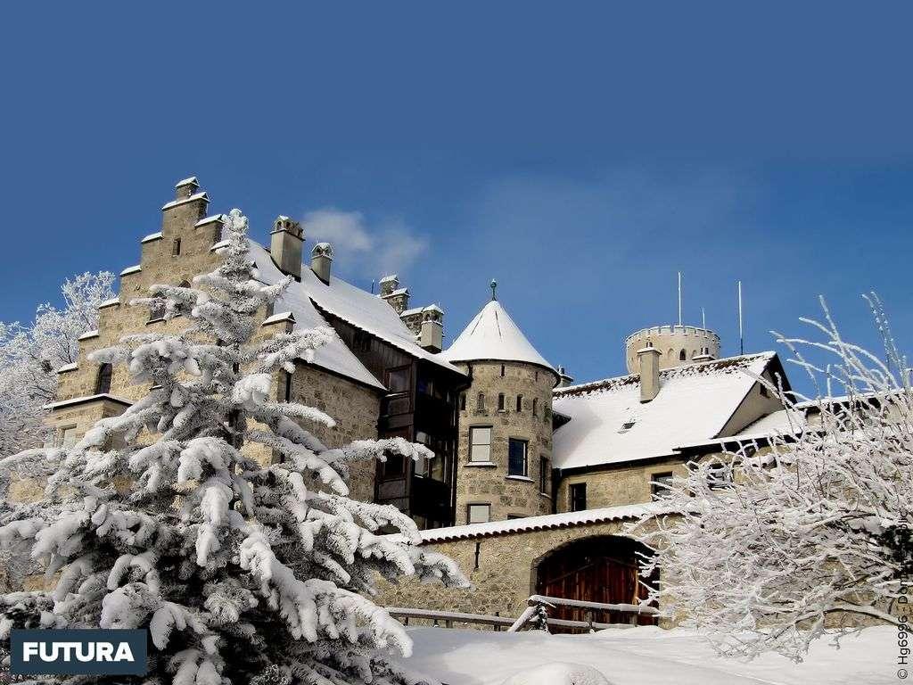 Château du Lichtenstein