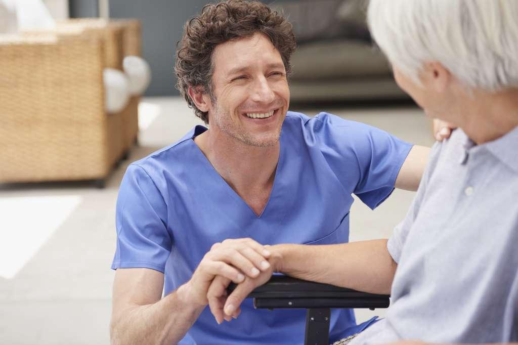 Les effets de l'âge sur un type particulier de mémoire, la mémoire de travail, peuvent être atténués en stimulant des zones du cerveau. © laflor, Istock.com