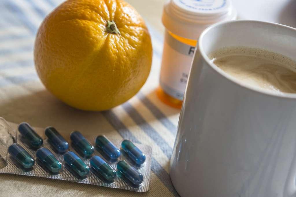Les antidépresseurs de type inhibiteurs de la recapture de la sérotonine (IRS) sont plus efficaces quand ils sont absorbés le matin. © felipecaparros, Fotolia