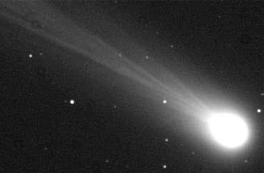 Comète C/2002 V1 (NEAT)