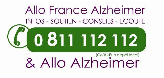 Le dispositif d'écoute disponible au numéro de Allô France Alzheimer est renforcé jusqu'au 1er octobre. Les bénévoles répondront à vos questions et vos angoisses. © France Alzheimer