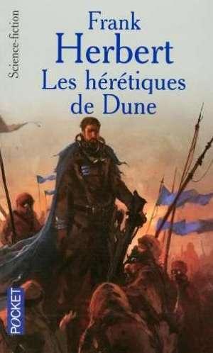 Frank Herbert - Cycle de Dune, Tome 5 : Les Hérétiques de Dune