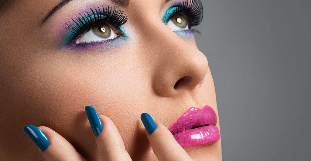 Les femmes séduisent-elles de la même façon que les hommes ? © Yeko Photo Studio, Shutterstock