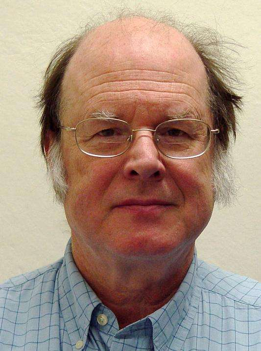 Charles Bennett est l'un des premiers physiciens qui ait compris comment faire de la cryptographie et de la téléportation quantique. © ETH Zurich