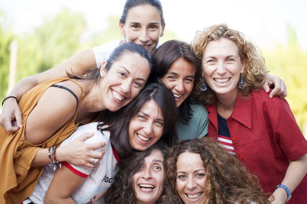 Une femme a ses règles en moyenne cinq jours par mois pendant 40 ans. © Ricardo Ferrando, Adobe Stock