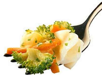 Une alimentation équilibrée est la clé pour éviter un diabète de type 2. © DR