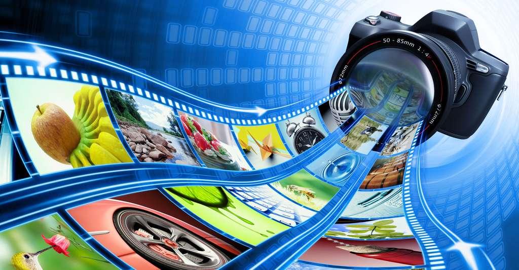 Que sont les données EXIF ? © Ktsdesign, Shutterstock