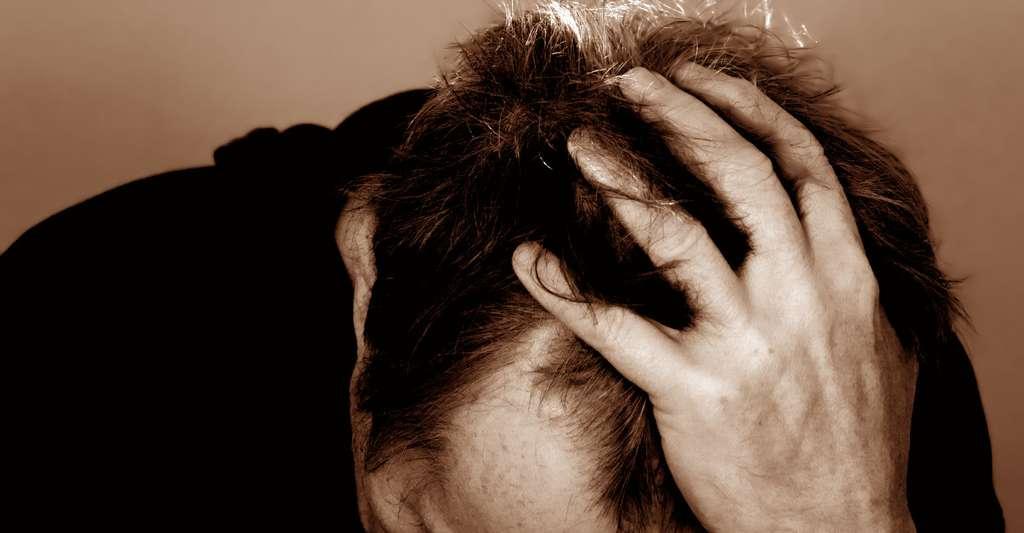 Les personnes atteintes d'un Toc sont-elles conscientes d'être en souffrance ? © Geralt, CCO