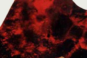 Verre antimoine