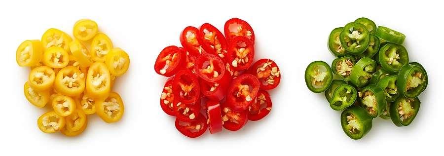 Pépins de piments. © baibaz, Adobe Stock