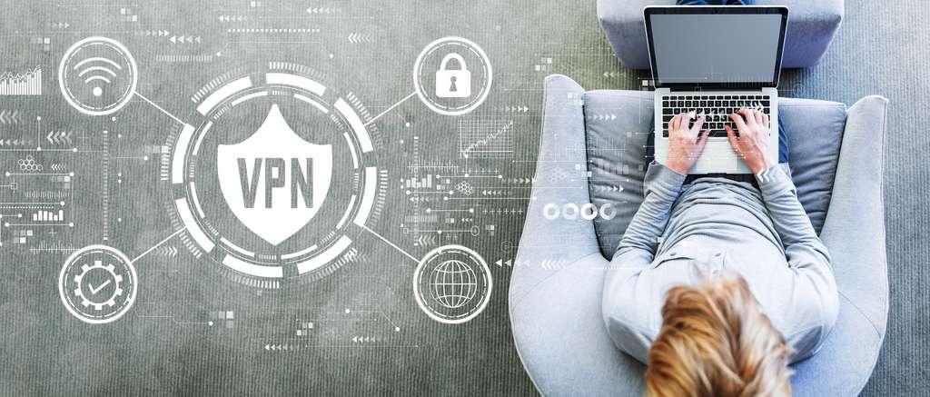 L'utilisation d'un VPN vous permettra de naviguer en toute liberté sur le net © Tiemey, Adobe Stock