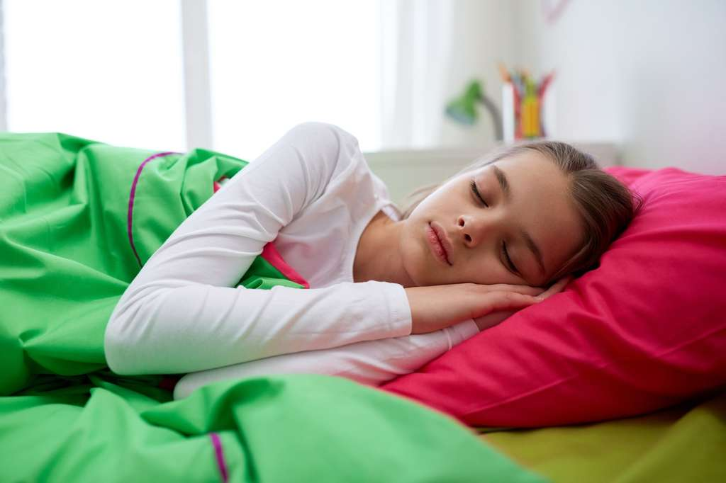 Le sommeil favorise les apprentissages. © Syda Productions, Fotolia