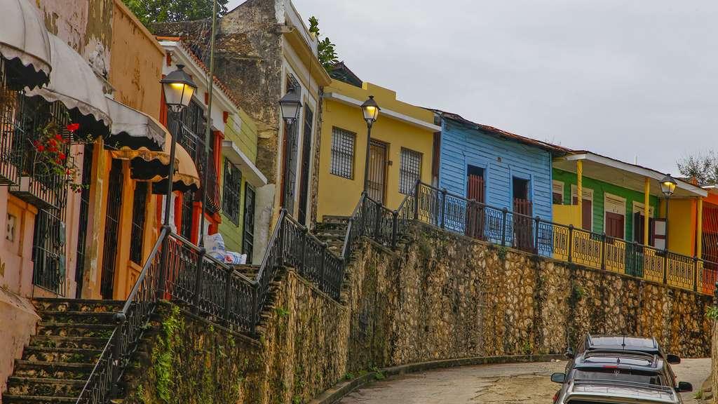 Saint-Domingue, un musée à ciel ouvert