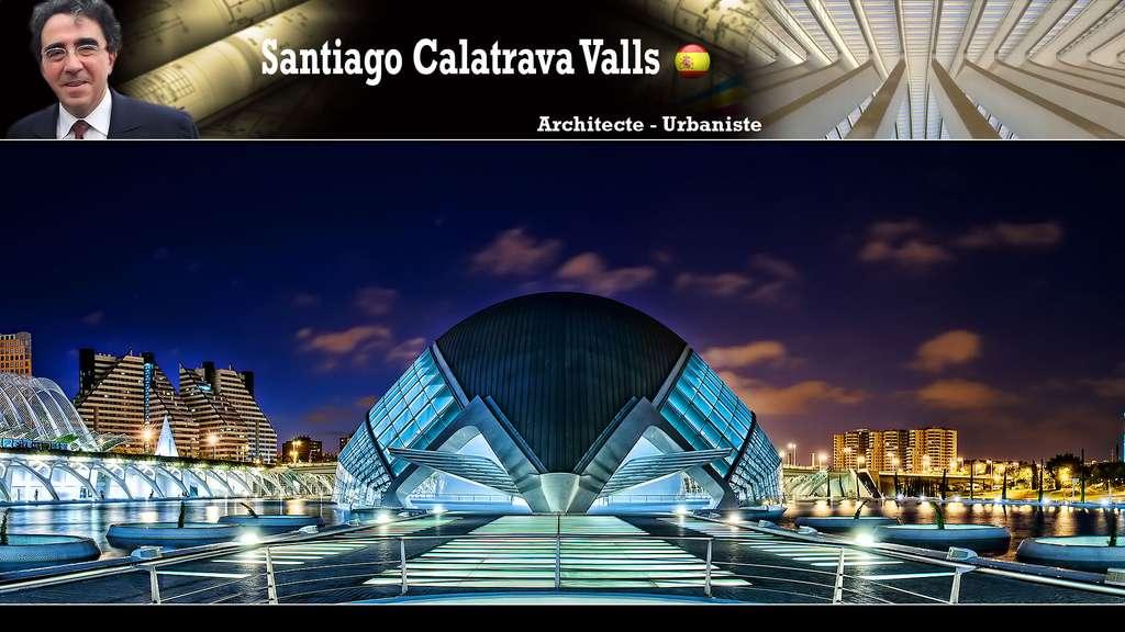 L'Hemisfèric (Santiago Calatrava)