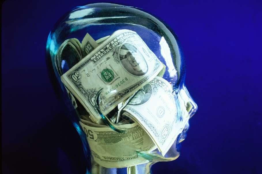 Parfois, notre cerveau est obnubilé par les gains à faire et se prépare à prendre des risques. Mais après un succès heureux ou un échec cuisant, on devient moins prompt à repartir à l'aventure. © Dawnbal1, StockFreeImages.com