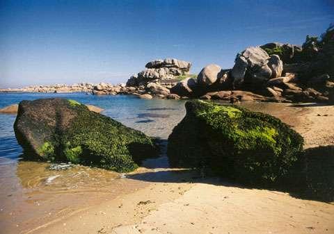 Paysage de Bretagne © Pierre Pievic - Tous droits réservés