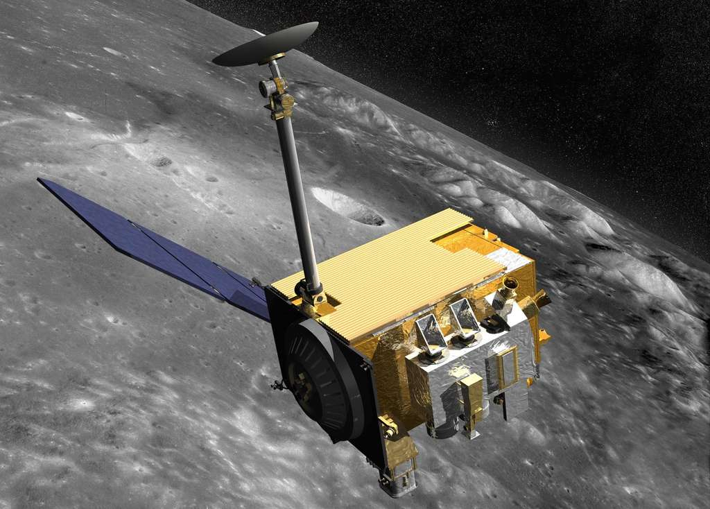 Voyage autour de la Lune