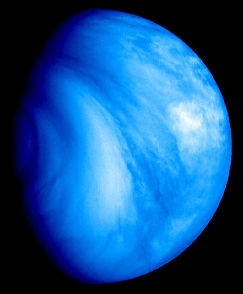Vénus, la diabolique jumelle de la Terre. © ESA/MPS/DLR-PF/IDA