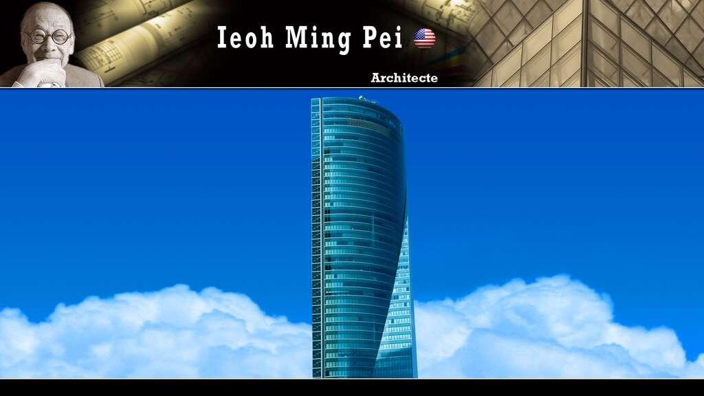 La Torre Espacio, un avant-goût du futur