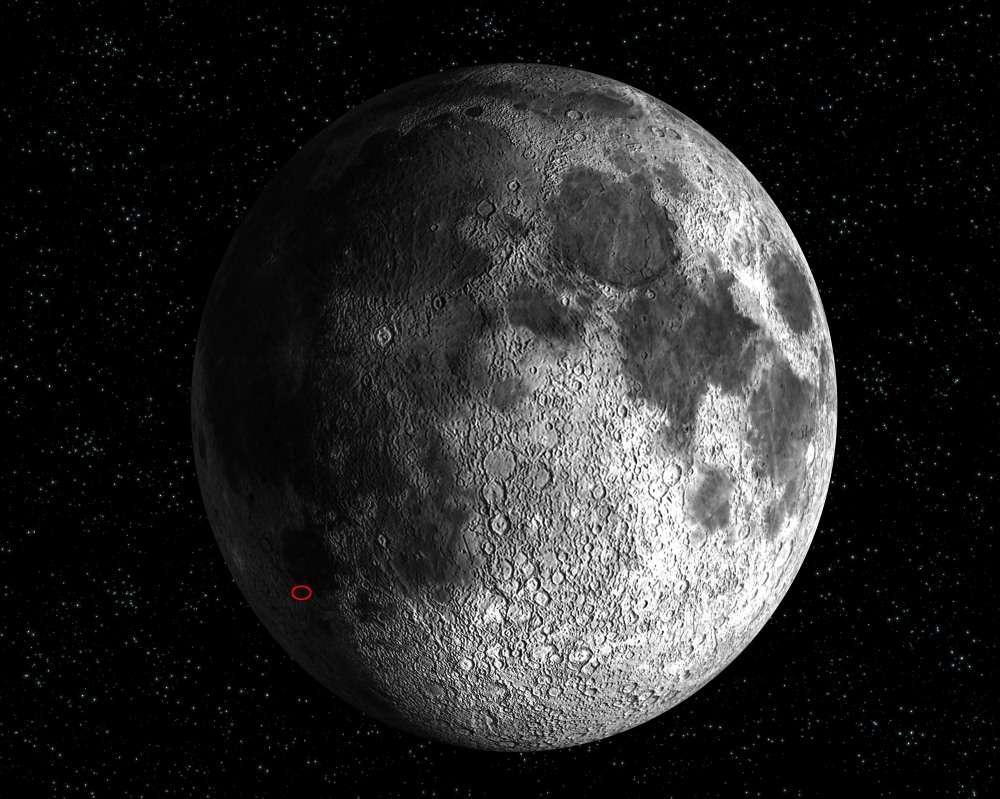 SMART-1 a rendez-vous avec la Lune