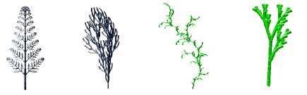 Les algorithmes évolutionnaires, domaine des artefacts biomimétiques. © DR